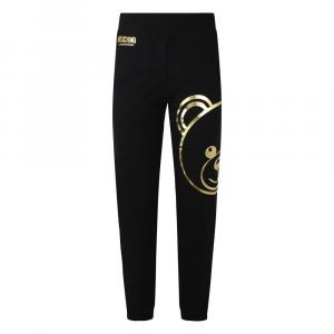 Moschino Pantalone Tuta Golden Bear