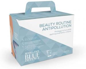 Bema Cosmetici, Beauty Box BEAUTY ROUTINE ANTIPOLLUTION