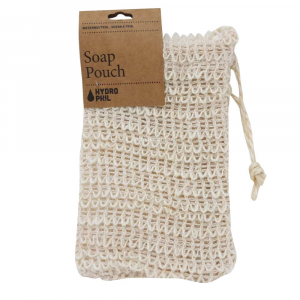 Soap Pouch Hydrophil Sacchetto Scrub Corpo