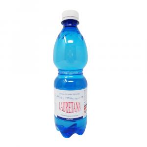 Acqua frizzante 500 ml Lauretana