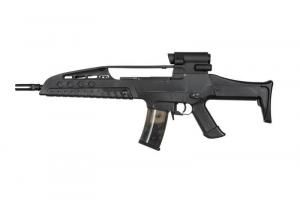 Fucile SRC SR8 con ottica integrata 3x20