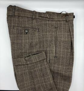 Pantalone Berwich, mod. Retrò