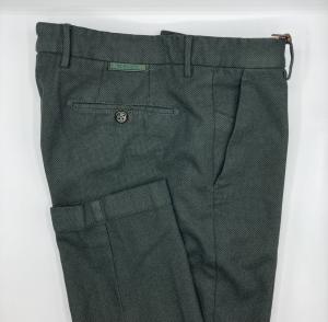 Pantalone cotone invernale Berwich