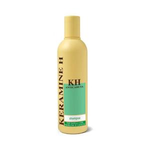 KERAMINE H Shampoo anticaduta per capelli con problemi di caduta