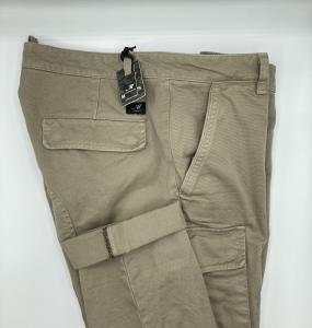 Pantalone con tasconi Mason's