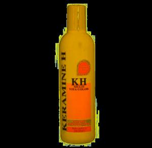 KERAMINE H SHampoo protezione colore per capelli colorati