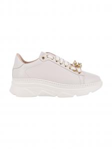 Stokton Sneakers Ghiaccio