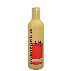 KERAMINE H Shampoo seboregolatore per capelli grassi