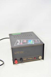 Alimentatore 13.8V 5/7A Modello PS1307 IND. TELC