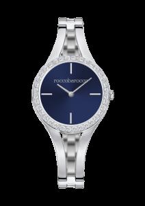 Orologio donna Rocco Barocco con cinturino in acciaio RBW577