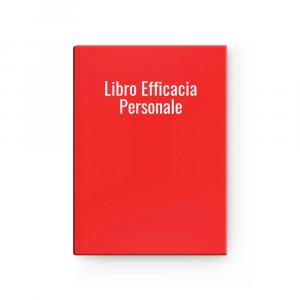 Libro Efficacia Personale