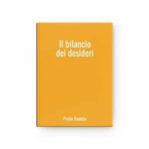 Il bilancio dei desideri | Preite Daniela