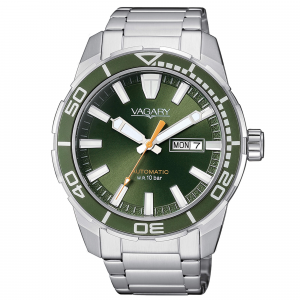 Vagary G Matic Diver IX3-416-41