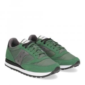 Saucony Jazz Original green grey