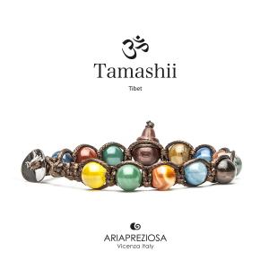 Tamashii Agata Striata Mix Colori