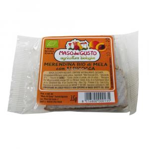 Marendina Mela Albicocca 35 gr Maso del Gusto