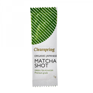 The Matcha Shot 1 gr ClearSpring