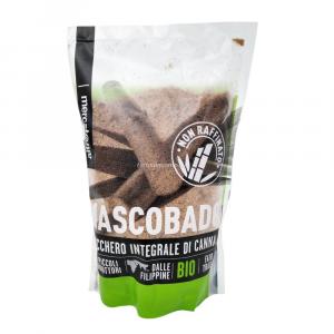 Mascobado Zucchero di Canna Integrale 500 gr