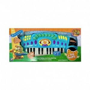 Pianola 44 gatti Simba Toys  10204
