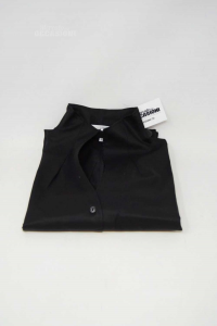 Shirt Woman Nara Shirts Size 5 Black