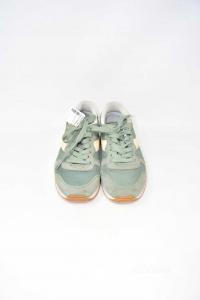Shoes Diadora Unisexgreen Olive N° 40