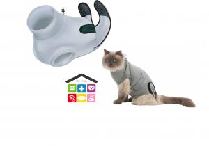 Trixie Body protettivo per gatti