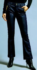 jeans KAOS