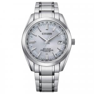 Citizen Radiocontrollato Elegance H145 CB0260-81A