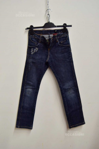 Jeans Baby Girl Levisa 8a