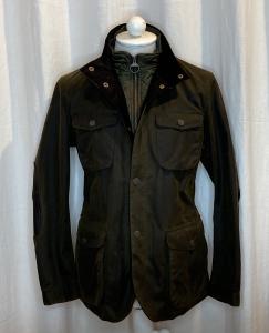 Field Jacket Barbour