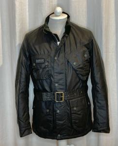 Field jacket Barbour INTERNATIONAL