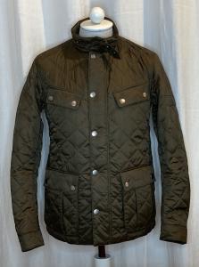 Field jacket trapuntata Barbour INTERNATIONAL