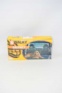 Walky Divisorio - The Net For Cars For Dogs