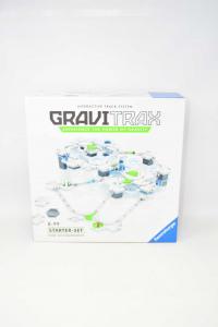 Gioco In Scatola Gravitax - Interactive Track System 8-99 - Ravensburg