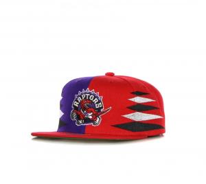 Mitchell&Ness Cappello Diamond Cut Team Raptors
