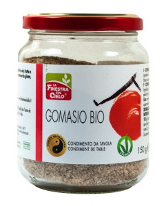 Gomasio