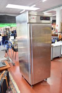 Fridge Industial Steel Brand Friulinoxheight 200 Cm