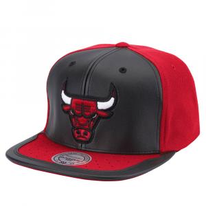 Mitchell&Ness Cappello Day One Team Bulls
