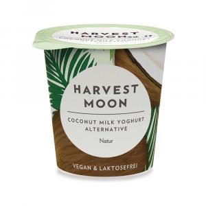 Latte fermentato di cocco - naturale Harvest moon