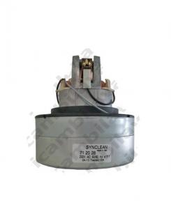 Motore aspirazione SYNCLEAN per GB 16 sistema aspirazione centralizzata ELVACU