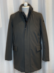 Winter Rain Coat RRD