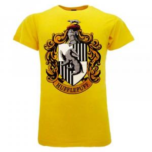 Harry Potter maglietta Tassorosso dalla taglia XS alla XXL