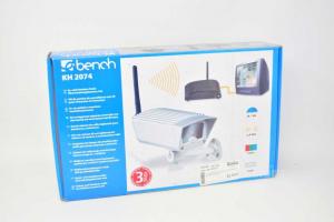Surveillance Room Bench Kh 2074 New