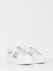 Sneakers donna   colore bianco   Marca GAELLE