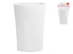 Evaporatore termosifoni in plastica bianco