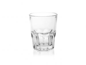 Bicchierino liquore vetro Granity