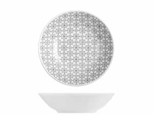 H&H servizio 18 piatti Lillibet stoneware