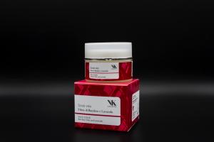 VK Sublinesse scrub viso rigenerante