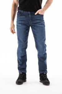 Jeans moto Ixon MARCO Medium Blu