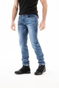 Jeans moto Ixon WAYNE Blu Cielo